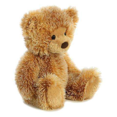 Caramel Bear teddy bear