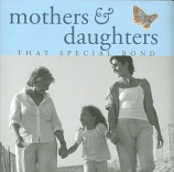 Mothers & Daughters that special bond book