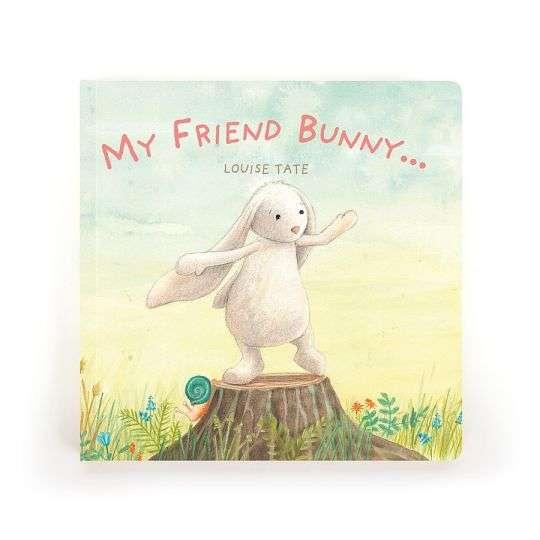 My Friend Bunny